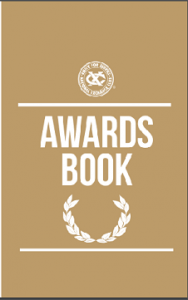 2016-2017 National Awards Program Book
