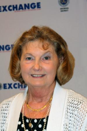 Betty Lindsey