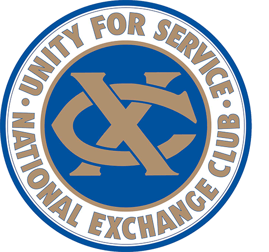 Exchange Club Emblem